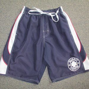 TYR Lifeguard Swim Trunks